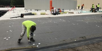 Qualified Commercial Roofing Company